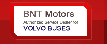 Volvo Bus Services India